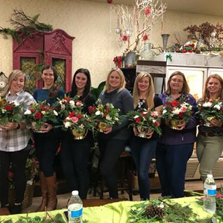 Rosies and Posies Build a Bouquet Collection