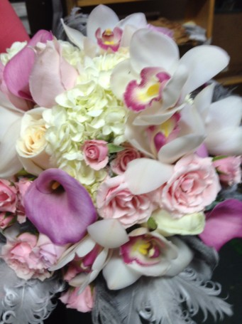 Rosies and Posies Wedding Collection